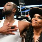 NBA – D-Wade et sa femme Gabrielle Union s'affichent topless !
