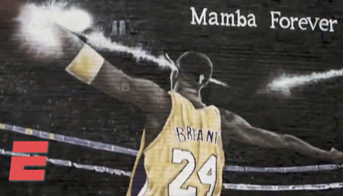 Kobe Bryant ESPN Snoop Dogg