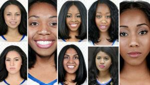 NBA – Un internaute transforme tous les joueurs… en femmes ! (conf. Ouest)