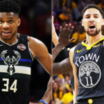NBA – 3 idées de trades que les Warriors peuvent tenter pour récupérer Giannis