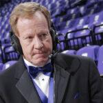 NBA – Le journaliste présumé «raciste» réagit et… démissionne