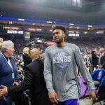 NBA – Contaminé par le COVID, Jabari Parker aggrave son cas