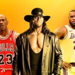NBA – The Undertaker tranche le débat du GOAT
