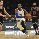 NBA – En furie, une star ne se remet pas de la liste des 75 !