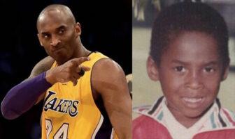 Kobe Bryant 10 ans nba