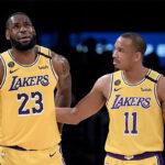 NBA – «Les Lakers se sont affaiblis, ils ont plus perdu de talent que l'inverse»