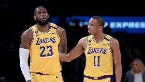 NBA – Sans Bradley, le très probable nouveau 5 majeur des Lakers