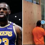 NBA – LeBron affiche et détruit 2 influenceuses au comportement répugnant