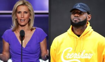 LeBron James tacle une journaliste sur Twitter