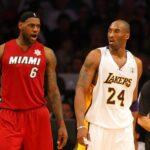NBA – Le joueur qui a joué avec Kobe mais pas Shaq, Curry mais pas Klay, LeBron mais pas Kyrie, CP3 mais pas Harden