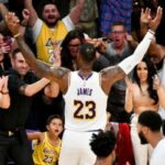 NBA – La folle stat all-time dans laquelle LeBron James domine 4 franchises !