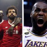 NBA – Liverpool envoie un message à LeBron James après sa dernière dinguerie, il réagit !