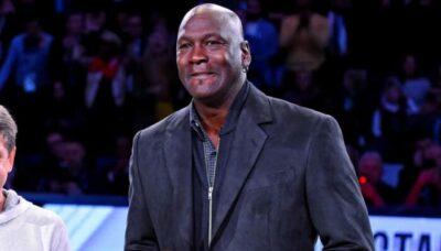 NBA – Le superbe geste à 1 million $ de Michael Jordan