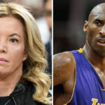 NBA – L'immonde lettre raciste envoyée à Jeanie Buss qui mentionne Kobe