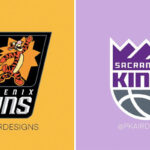 NBA – Un designer imagine les logos des franchises version Disney ! (suite)