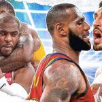 NBA – Les moments les plus chauds des 3 dernières saisons !