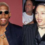 NBA – L'offre WTF de Madonna à Dennis Rodman pour 20 millions de dollars