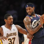 NBA – Ron Artest disjoncte dans son top 5 all-time