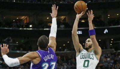 NBA – A quoi pourrait ressembler une offre des Celtics pour Rudy Gobert ?
