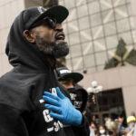 NBA – Stephen Jackson fait une grande promesse à la fille de George Floyd