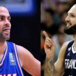 NBA – Evan Fournier trolle sauvagement Tony Parker