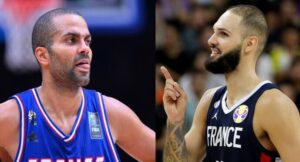 NBA – Evan Fournier trolle sauvagement Tony Parker