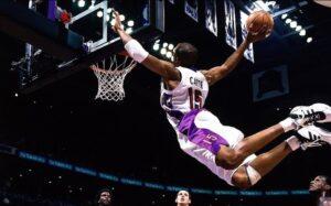 NBA – Que s'est-il passé juste après ce mythique cliché de Vince Carter ?