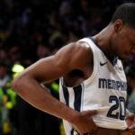 NBA – Josh Jackson envoie un tweet incendiaire… et supprime