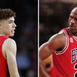 NBA – Quand LaVar Ball compare LaMelo à… Michael Jordan