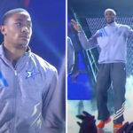 NBA – Derrière la séquence hilarante de Derrick Rose pendant le All-Star Weekend 2012