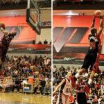 Divers – Le 720 de « Air Up There », l'un des dunks les plus impressionnants de l'histoire