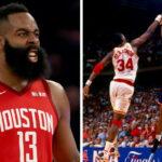 NBA – Le changement de règles crucial après les Finales 1994… que vous ne connaissiez pas