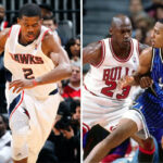 NBA – « Il est un mélange de Penny Hardaway et Joe Johnson »