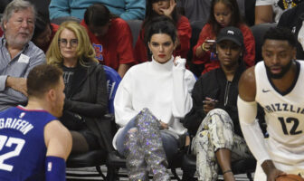 Kendall Jenner serait en couple avec Devin Booker NBA