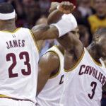 NBA – Dion Waiters donne la différence entre le LeBron de Cleveland et de Los Angeles