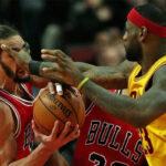 NBA – À quand remontent les premières tensions entre LeBron et Joakim Noah ?