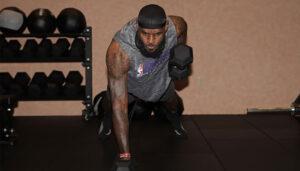 NBA – Un joueur affiche ses nouveaux muscles, la ligue envoie l'anti-dopage chez lui !