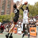 NBA/HS – Makur Maker, le top prospect qui va révolutionner l'accès en NBA