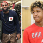 NBA – Meechie Johnson, le « neveu » méconnu de LeBron James en high school