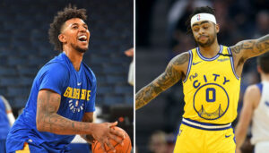 NBA – Nick Young trolle salement D'Angelo Russell
