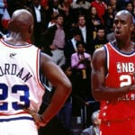NBA – « Enfoiré ! » : Le workout ultra-insolent de Kevin Garnett… à 19 ans