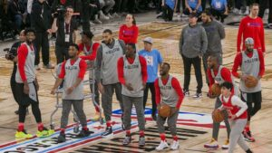 NBA – Un gros trade fortement compromis d'ici la deadline ?