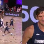 NBA – Boban ridiculise Howard avec deux contres… sans même sauter !