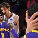 NBA – 5 photos impressionnantes des mains de Boban Marjanovic