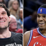 NBA – Boban achète Tobi pour se faire pardonner de sa tromperie !