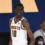 NBA – La promotion obtenue par Bol Bol aux Nuggets
