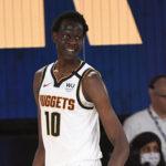 NBA – Bol Bol annonce son objectif de la saison et crée la confusion