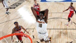 NBA – L'équipe parfaite où Bol Bol pourrait être envoyé