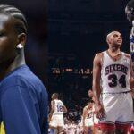 NBA – Bol Bol, la grosse erreur des Warriors ?