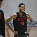NBA – Carmelo Anthony dévoile le plus grand coéquipier avec qui il a joué